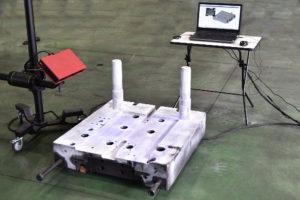 3D測定器