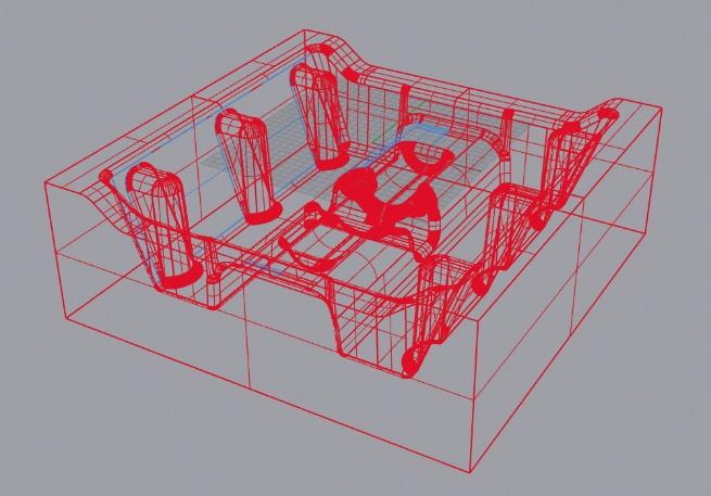 CAD/CAMによる問題解決